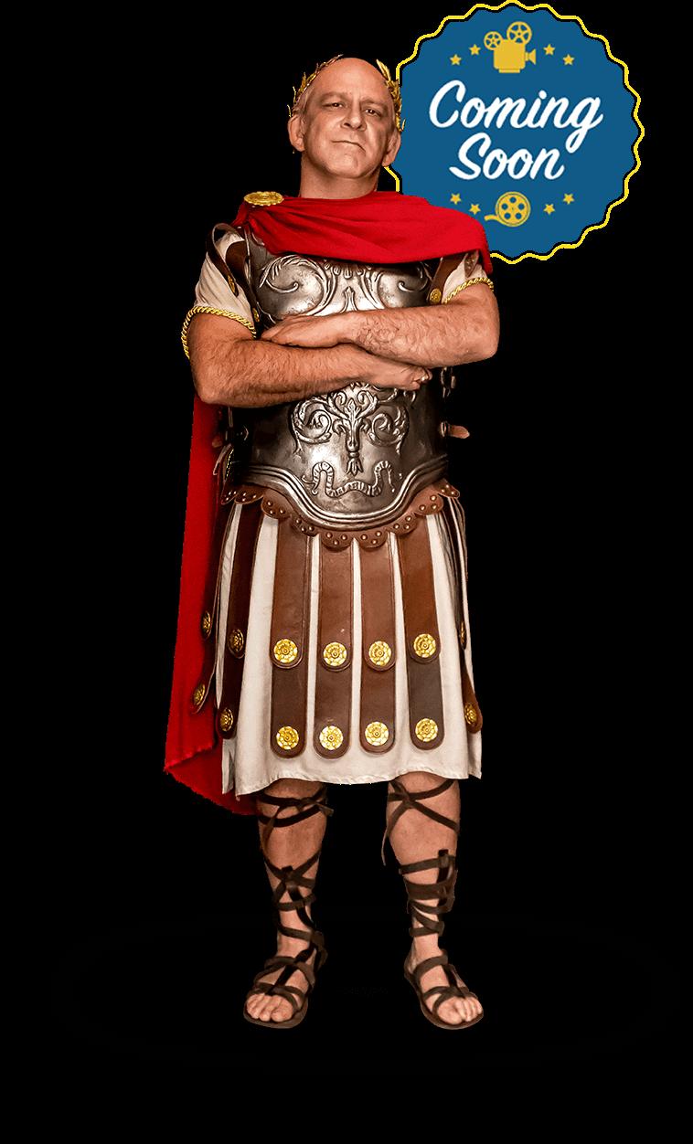 Colosseum - ErectaStep TV Commercial