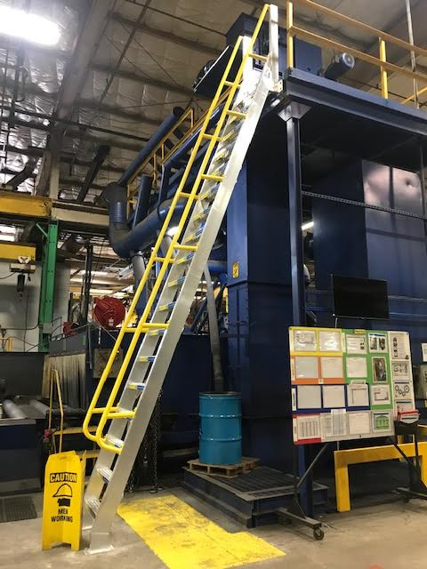 ErectaStep Ships Ladder