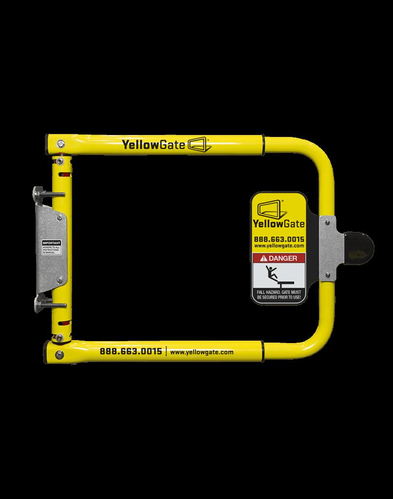 YellowGate universal swing gate