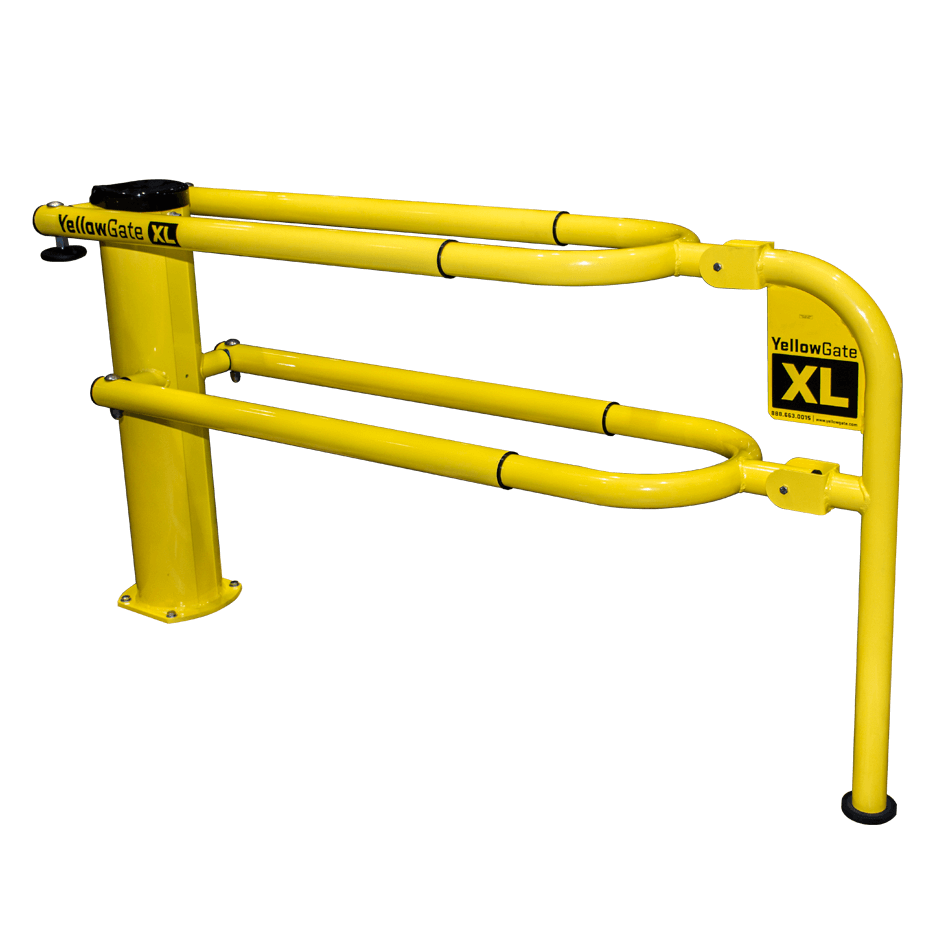 Barrier And Traffic Gates Fully Adjustable