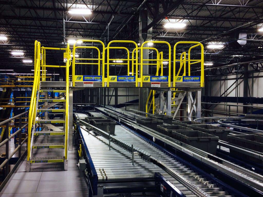 Crossover Platform for Manufacturing
