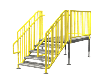 Portable Stairs