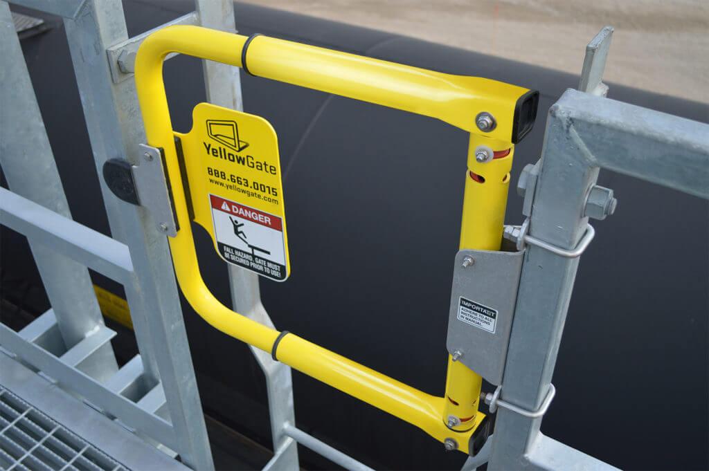 Safety-Swing-Gate