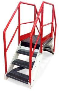 Conveyor Crossover Custom Color